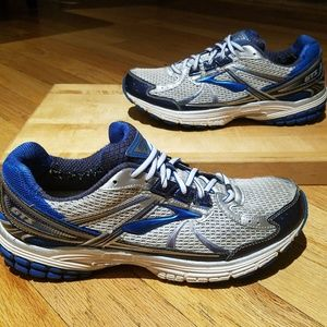 Brooks Adrenaline GTS 13 Mens Running Shoe sz 11.5